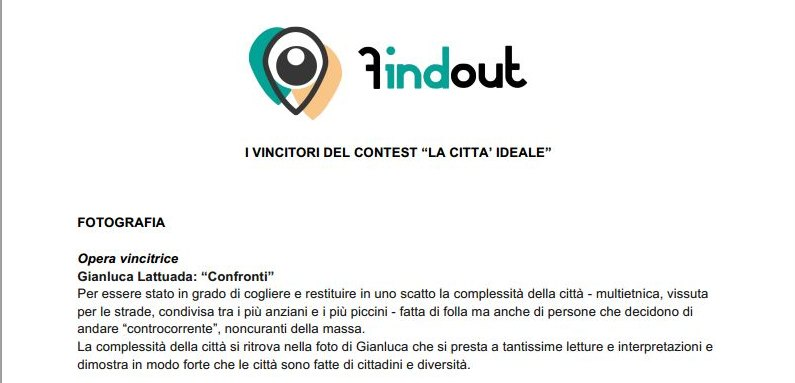 gianluca lattuada findout